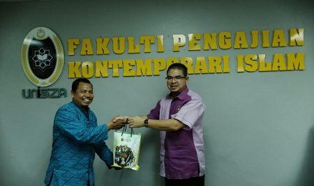 Dosen STAIL Bahas Sistematika Wahyu di UniSZA Malaysia