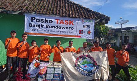 Banjir Bandang, LAPALA STAIL Kirim Tim Ke Bondowoso