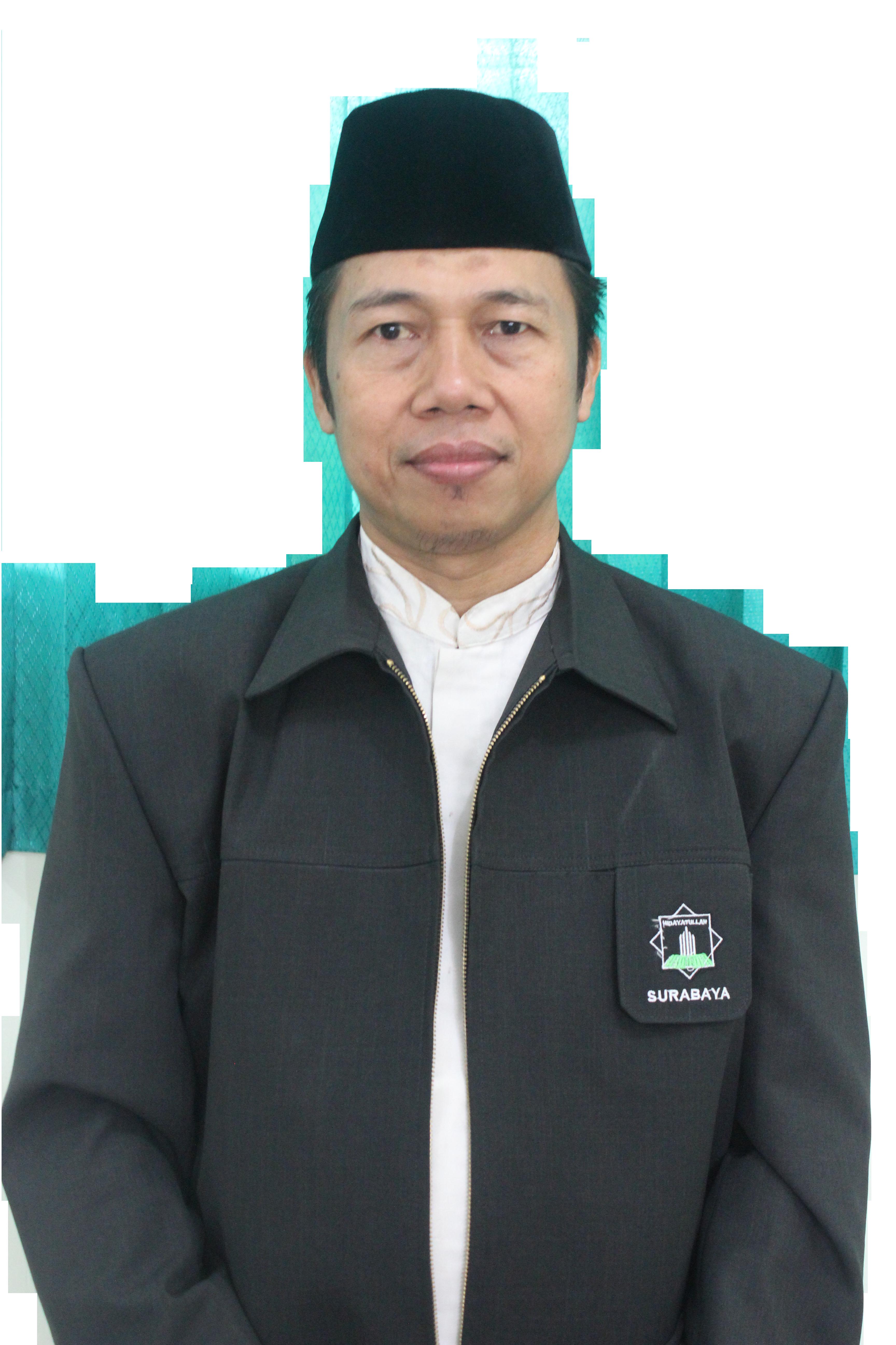 Dr. Mashud, M.Si
