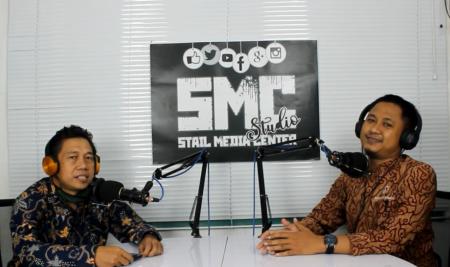 STAIL Luncurkan SMC Studio