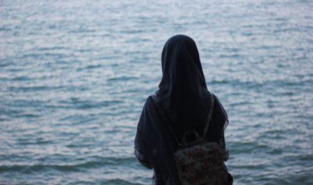 Alhamdulillah, Hijabku Semakin Sempurna Setelah Kuliah di STAIL