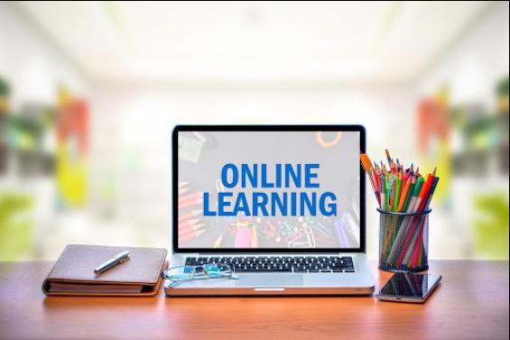 Kuliah Online STAIL