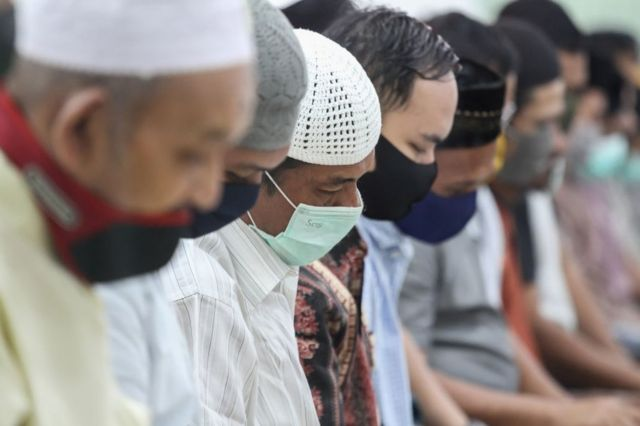 Pandemi Covid-19 dalam Kajian Problematika Umat