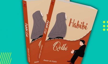 Mahasiswa STAIL Terbitkan Novel