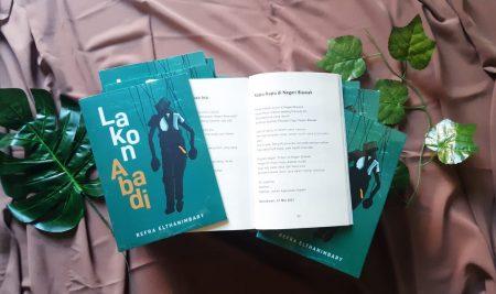 Alumni STAIL Luncurkan Buku Antologi Puisi