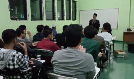 HMJ KPI STAIL Selenggarakan 'Malam Ta'aruf'